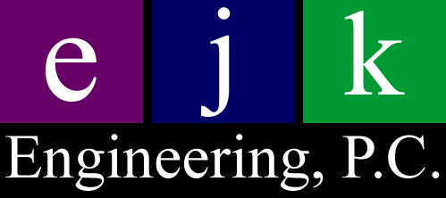 EJK ENGINEERING, P.C.